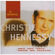 CHRISTIE HENNESSY - THE DEFINITIVE (CD)...