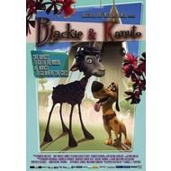 BLACKIE & KANUTO THE BLACK SHEEP (DVD)