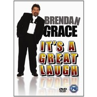 BRENDAN GRACE - IT'S A GREAT LAUGH (DVD)