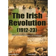 THE IRISH REVOLUTION 1912-1923 (6 DVD Set)