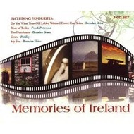 MEMORIES OF IRELAND - VARIOUS ARTISTS (3 CD Set)