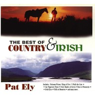 PAT ELY - THE BEST OF COUNTRY & IRISH (3 CD Set)