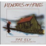 Beaumex, PAT ELY - MEMORIES OF HOME
