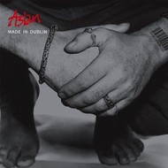 ASLAN - MADE IN DUBLIN (Recorded live in Vicar Street) CD