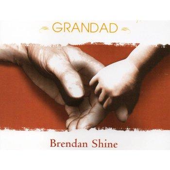 BRENDAN SHINE - ( The First Time That I heard Him Say) GRANDAD