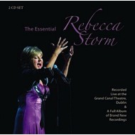 Beaumex, REBECCA STORM - THE ESSENTIAL REBECCA STORM (2 CD Set)