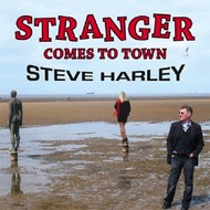 Absolute,  STEVE HARLEY - STRANGER COMES TO TOWN