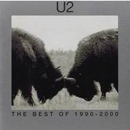 Island Records,  U2 - THE BEST OF 1990-2000 (2 CD Set)