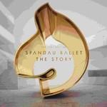 Chrysalis,  SPANDAU BALLET - THE VERY BEST OF