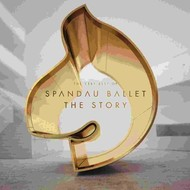 Chrysalis,  SPANDAU BALLET - THE VERY BEST OF