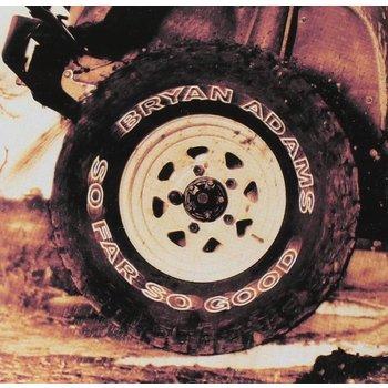 A & M Records, BRYAN ADAMS - SO FAR SO GOOD