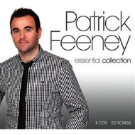 Sharpe Music,  PATRICK FEENEY - ESSENTIAL COLLECTION (3 CD Set)