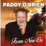 Sunnyside Discs,  PADDY O'BRIEN - FROM NOW ON (CD)