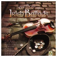 Torc Music,  THE BEST OF IRISH BALLADS