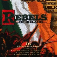 REBELS OF IRELAND - VARIOUS ARTISTS (CD)...
