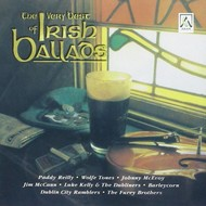 Dolphin Records,  THE VERY BEST OF IRISH BALLADS - VARIOUS ARTISTS