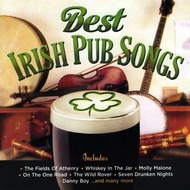 BEST IRISH PUB SONGS - VARIOUS ARTISTS (CD)