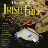 Dolphin Records,  THE SOUND OF IRISH FOLK - VARIOUS ARTISTS