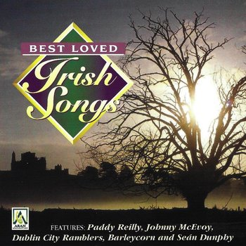 BEST LOVED IRISH SONGS (CD)