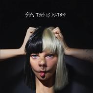 RCA,  SIA - THIS IS ACTING (Vinyl)