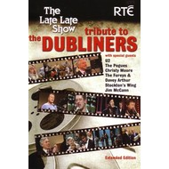 Celtic Airs/IML,  THE LATE LATE SHOW TRIBUTE TO THE DUBLINERS (DVD)