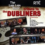 THE LATE LATE SHOW TRIBUTE TO THE DUBLINERS (CD)