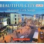 JOHN BENNETT - BEAUTIFUL CITY (CD)