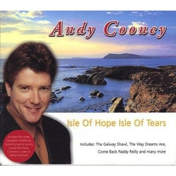 ANDY COONEY ISLE OF HOPE ISLE OF TEARS