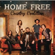 Sony Music,  HOME FREE - COUNTRY EVOLUTION