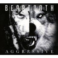 Red UK,  BEARTOOTH - AGGRESSIVE (CD)
