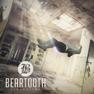 Red UK,  BEARTOOTH - DISGUSTING (CD)