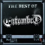 Earache Records,  ENTOMBED - THE BEST OF