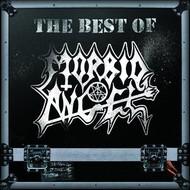 Earache Records,  MORBID ANGEL - THE BEST OF
