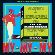 OTIS REDDING - COMPLETE & UNBELIEVABLE (2 CD Set)