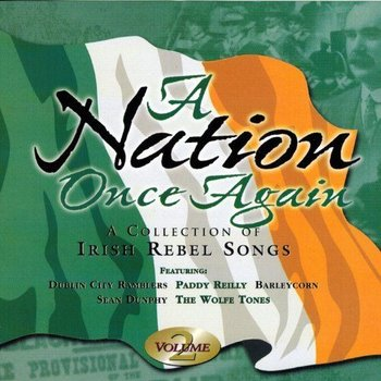A NATION ONCE AGAIN, VOLUME 2 - VARIOUS ARTISTS (CD)