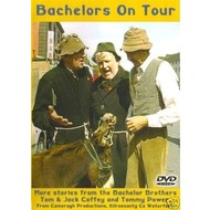 BACHELORS IN TROUBLE - BACHELORS ON TOUR (DVD)