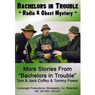 Comeragh Productions,  BACHELORS IN TROUBLE - RADIO AND THE GHOST MYSTERY (DVD)
