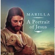 Marilla Ness - A Portrait Of Jesus