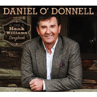 DANIEL O'DONNELL - THE HANK WILLIAMS SONGBOOK