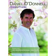 DANIEL O'DONNELL - HOPE AND PRAISE (DVD)