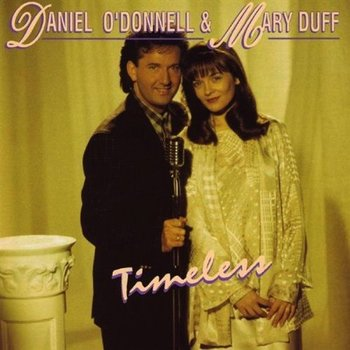 DANIEL O'DONNELL & MARY DUFF - TIMELESS (CD)