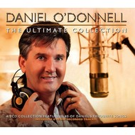Rosette Records,  DANIEL O'DONNELL - THE ULTIMATE COLLECTION (2 CD SET)