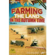 CMC,  FARMING THE LAND IN THE AUTUMN TIME VOLUME 2 DVD