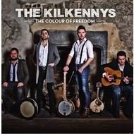 THE KILKENNYS - THE COLOUR OF FREEDOM