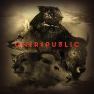 Polydor,  ONE REPUBLIC - NATIVE