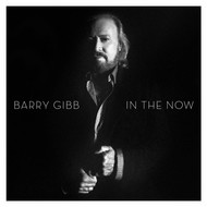 BARRY GIBB - IN THE NOW (CD)