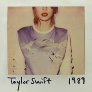 Virgin Emi,  TAYLOR SWIFT - 1989 (CD)