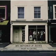 Island Records,  MUMFORD & SONS - SIGH NO MORE (Vinyl)