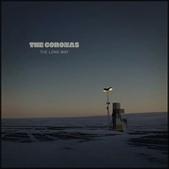 THE CORONAS - THE LONG WAY (CD)