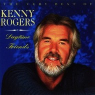 KENNY ROGERS  - DAYTIME FRIENDS, THE VERY BEST OF KENNY ROGERS (CD)